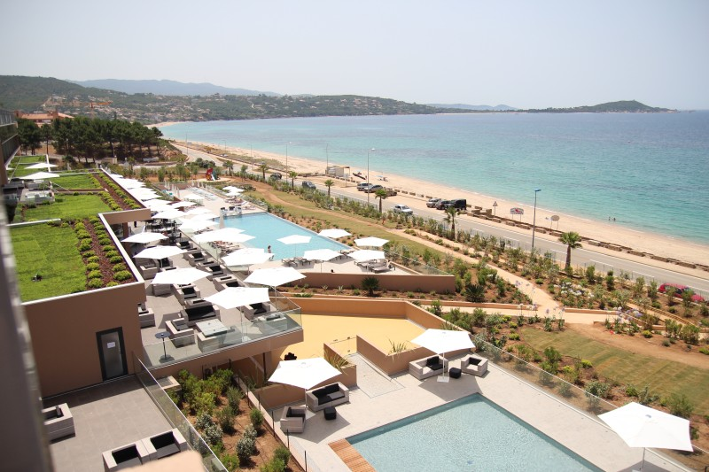 HÔTEL RESORT 4*