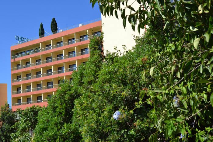 HOTEL CASTEL VECCHIO***