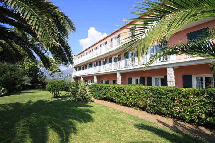 HOTEL ARCU DI SOLE**