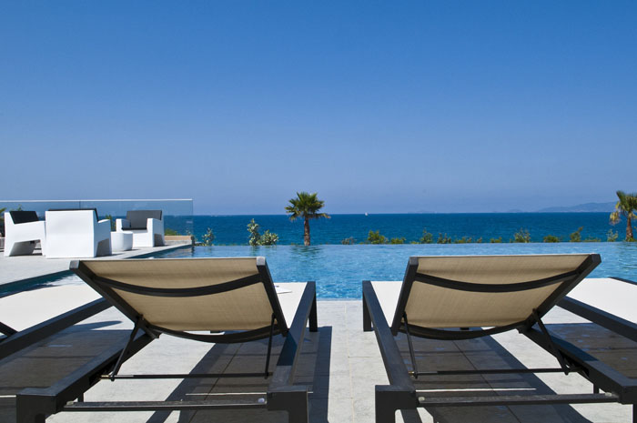 HOTEL RADISSON BLU RESORT AND SPA AJACCIO BAY