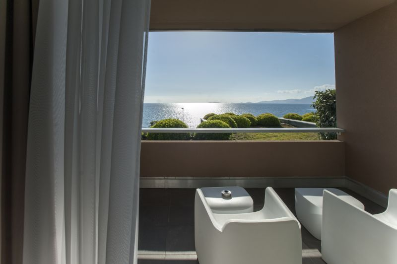 HOTEL RADISSON BLU RESORT AND SPA AJACCIO BAY