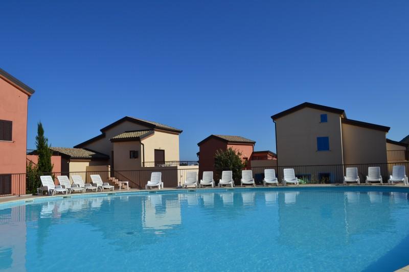 Vacances près de Calvi