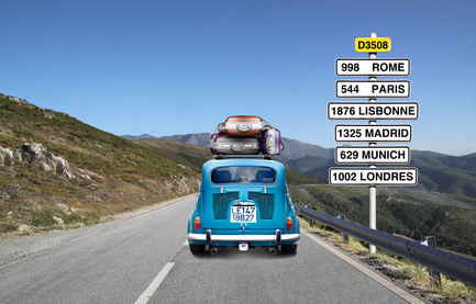 Découvrez Nos Offres Autotours! Voyagez en toute liberté...