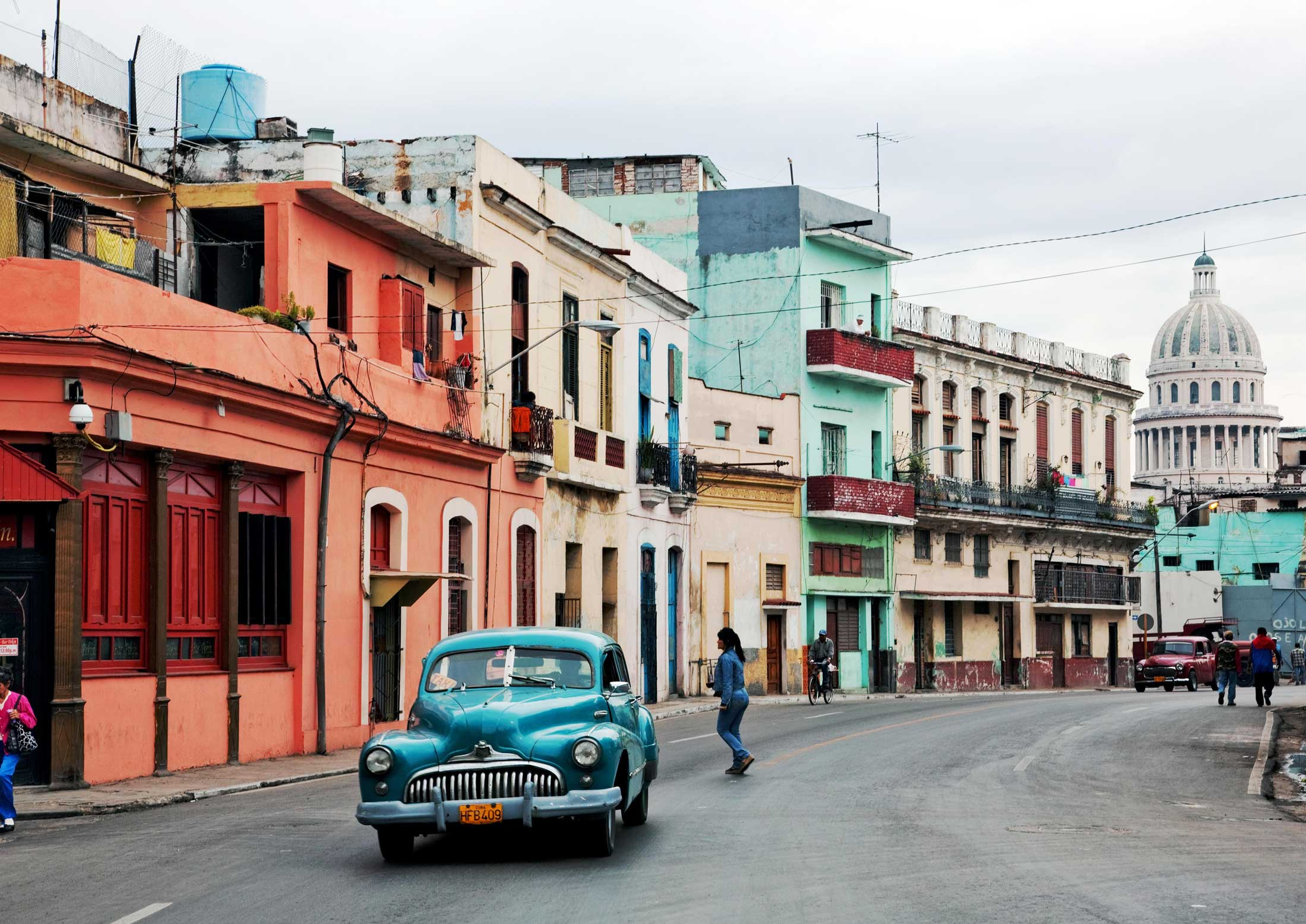 CUBA Préparezvotre voyage à Cuba avec Colombus Voyages
