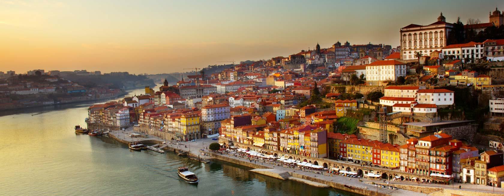 Porto -  Week End Pentecôte 2016