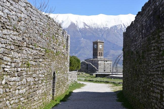 Trésors d'Albanie
