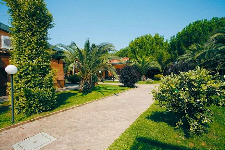 Italie du sud - Top Clubs Village Oasis 4*