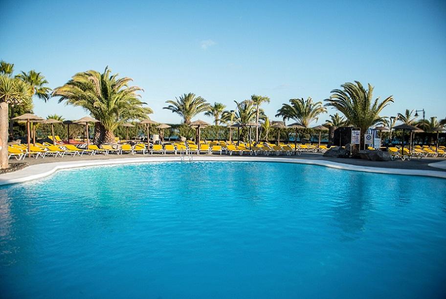 Hôtel club Beatriz Playa & Spa *****