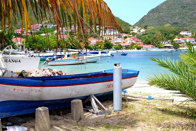 Guadeloupe/ Les Saintes