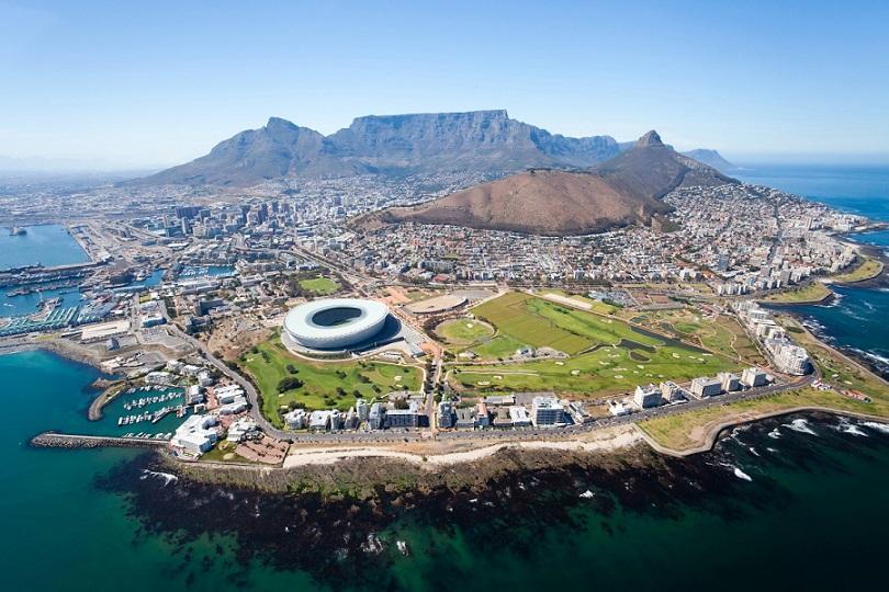 Votre circuit en Afrique du Sud