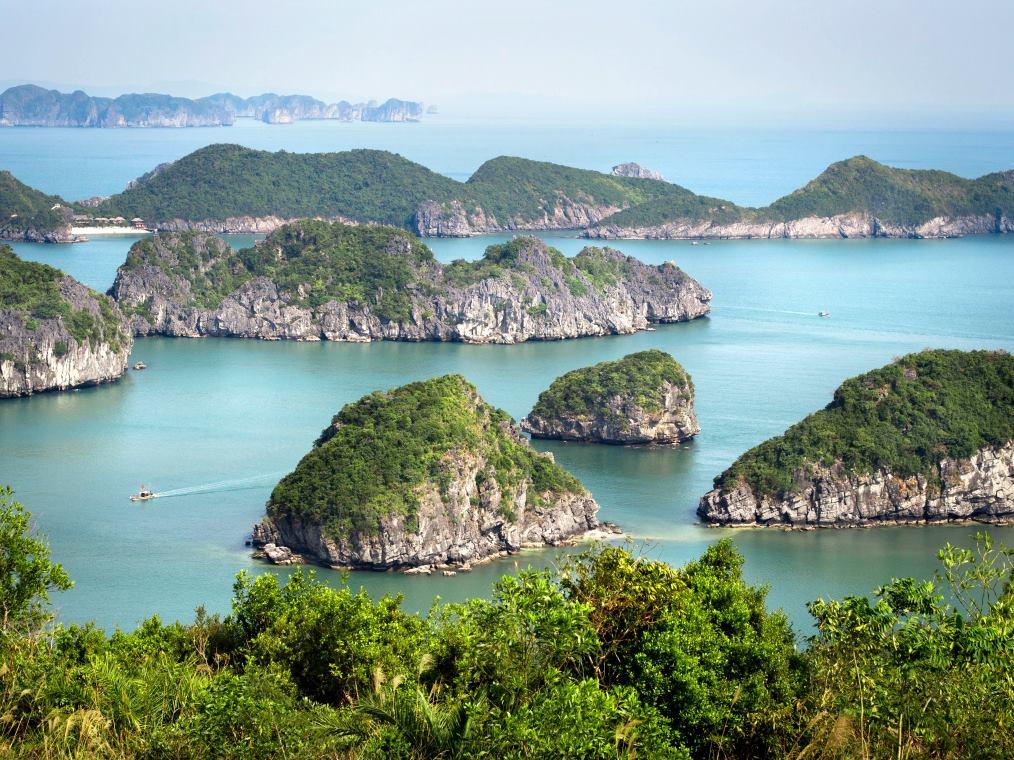 Votre circuit au Vietnam