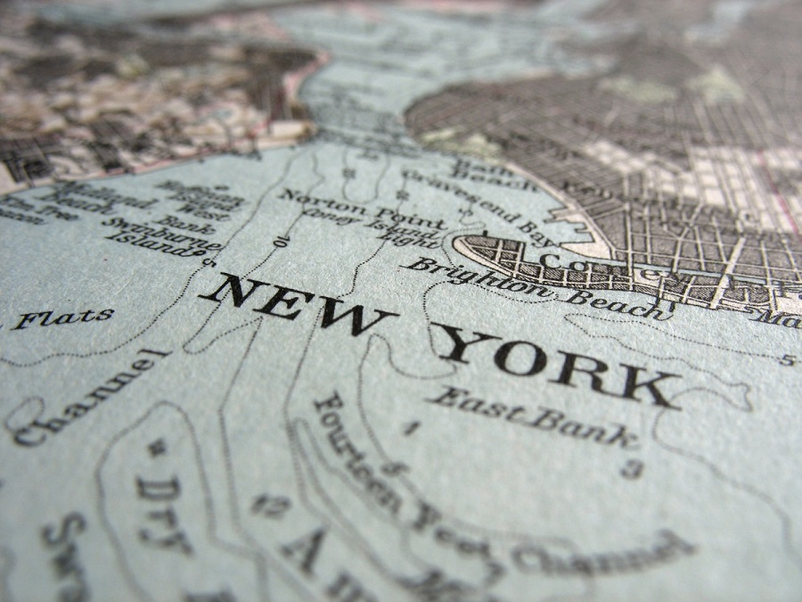 Escapade New-Yorkaise: The Big Apple le temps d'un week-end