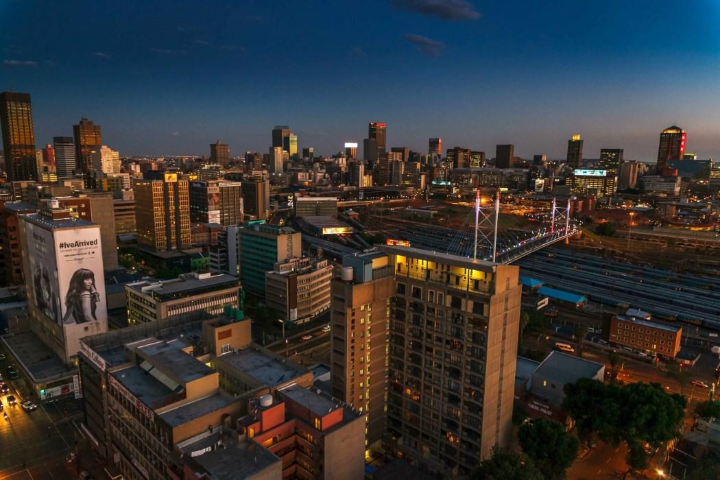 À la découverte de l'Afrique du Sud