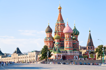 Circuit Russie