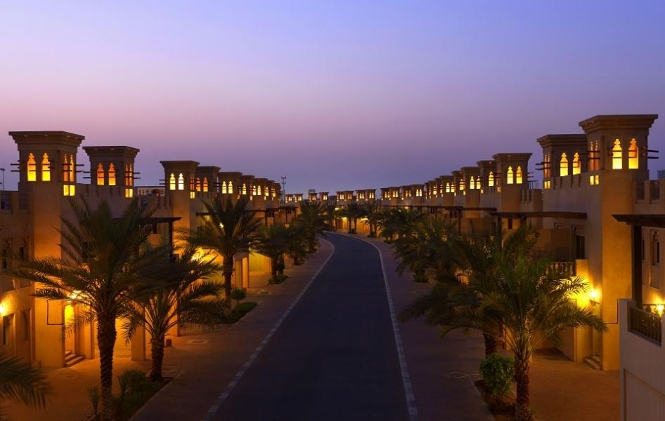 Top Clubs Al Hamra****