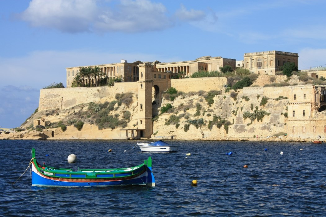 Cœur de Malte
