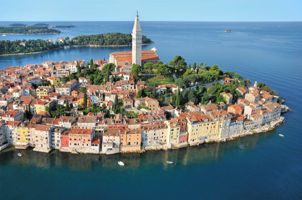 Cœur de Croatie