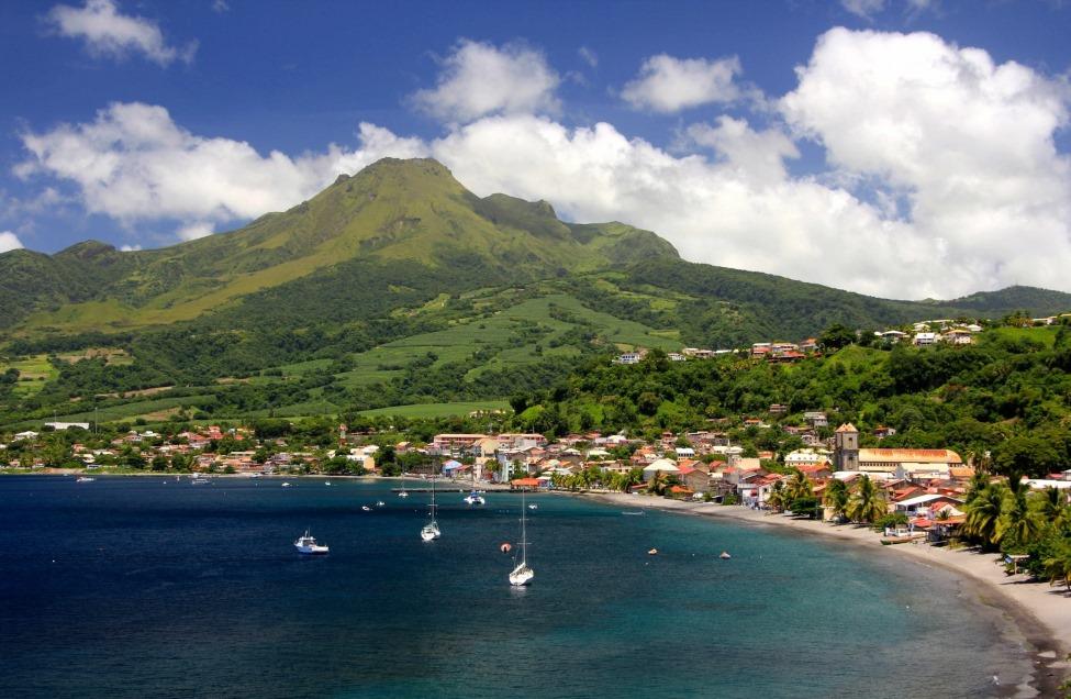 Route du Rhum - Séjour en Guadeloupe