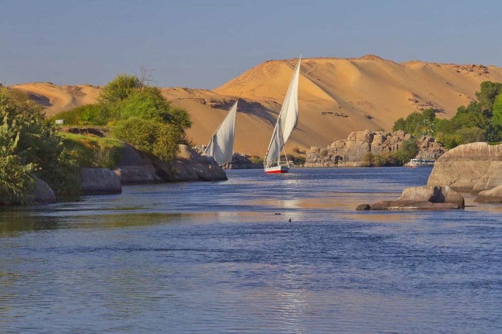 Croisière en Egypte - la Vallée des Rois au fil du Nil