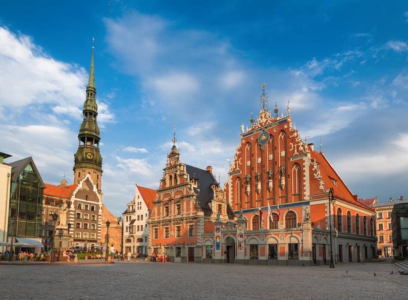 Les 3 Merveilles des Pays Baltes