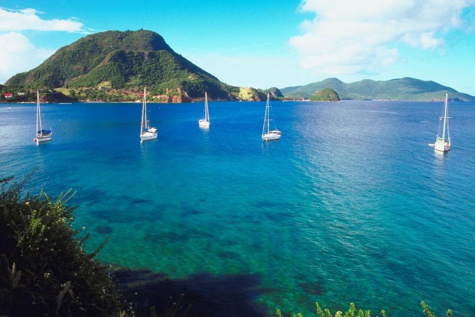 La Route du Rhum 2018 - Séjour en Guadeloupe