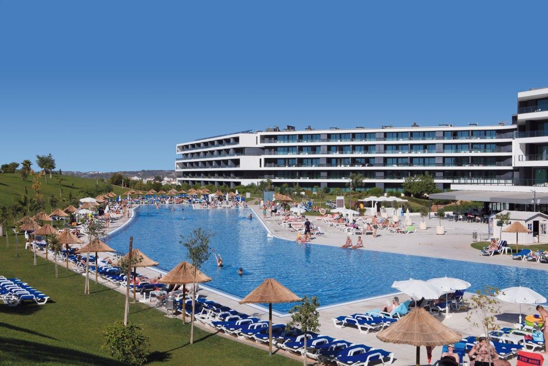 Séjour en Algarve au Portugal