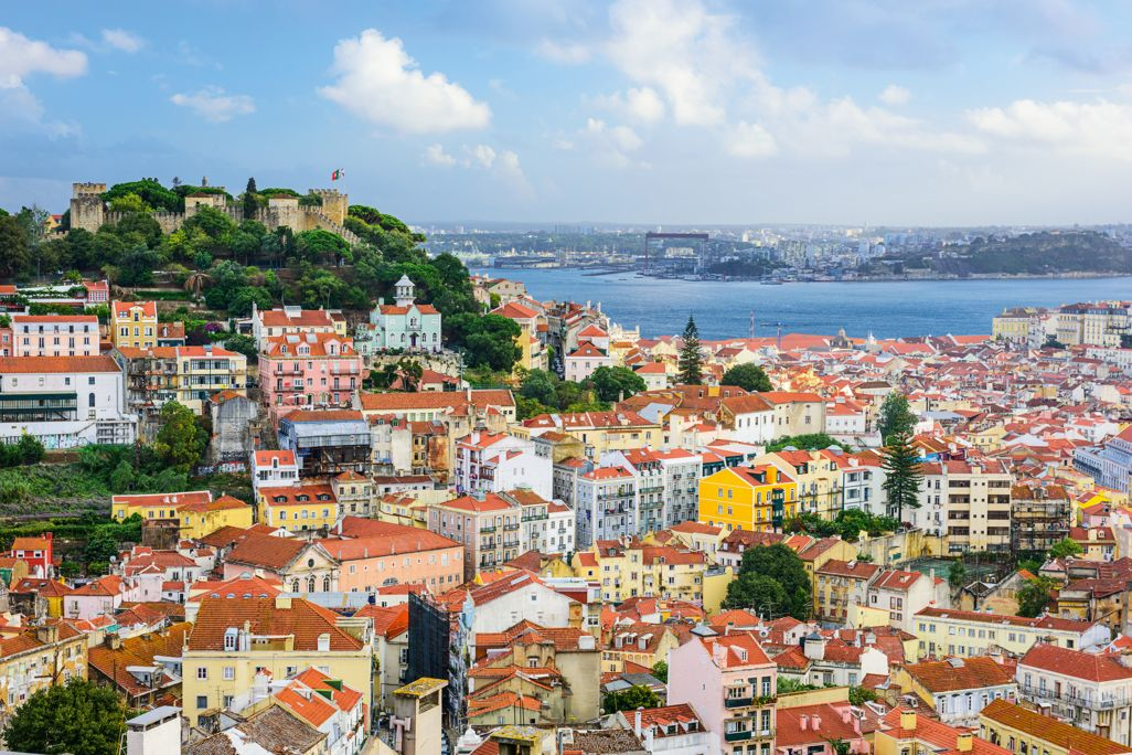 Au cœur du Portugal