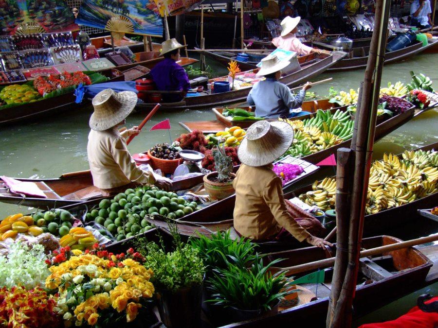 Merveilles de Thaïlande