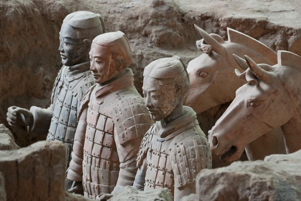 Splendeurs de Chine