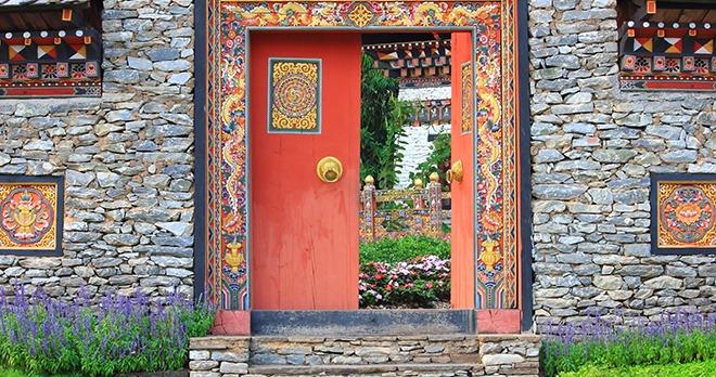 Offre - Destination : Bhoutan