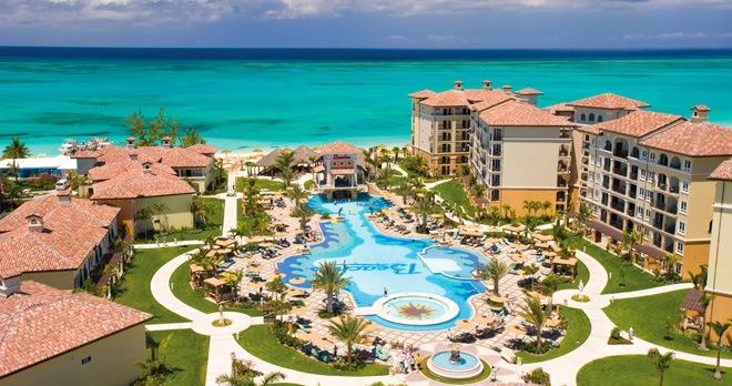 Offre - Destination : Turques-et-Caïques