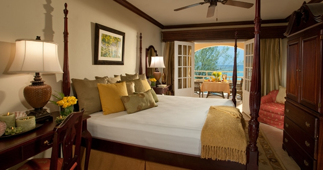 HOTEL SANDALS INN (anciennement Carlyle) 5*- Image - 6