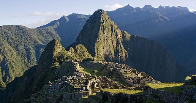 Offre - Destination : Pérou
