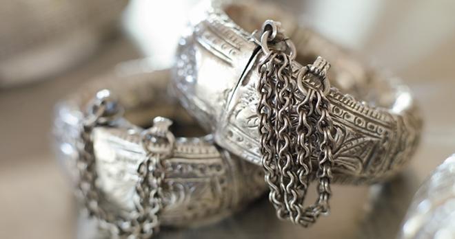 Bijoux Omanais - copyright Shangrila