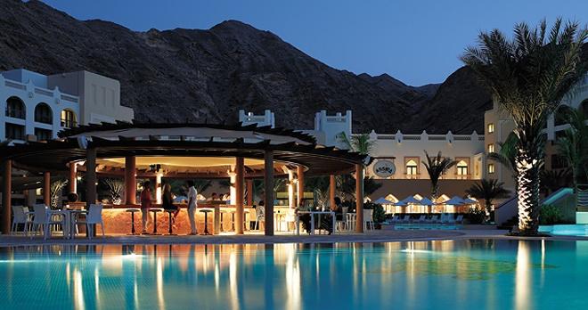 Assira Pool Bar (Al Waha)