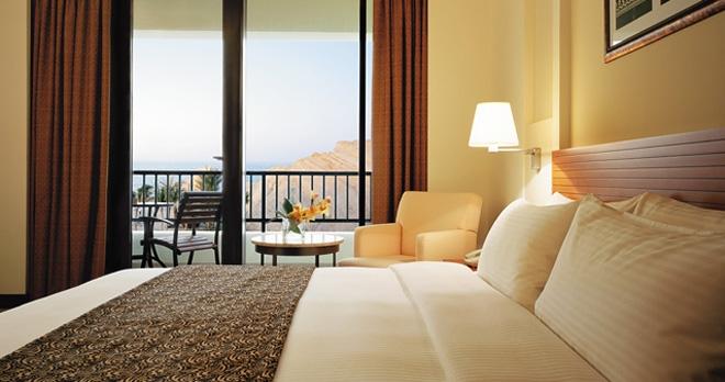Al Waha Hotel - chambre Superieure Vue Mer
