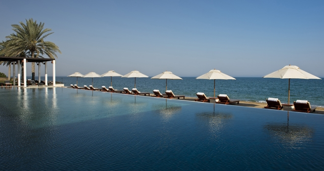 HOTEL THE CHEDI MUSCAT 5* - Image - 1