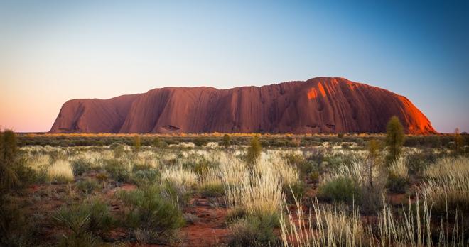 Uluru - Copyright FiledIMAGE / shutterstock
