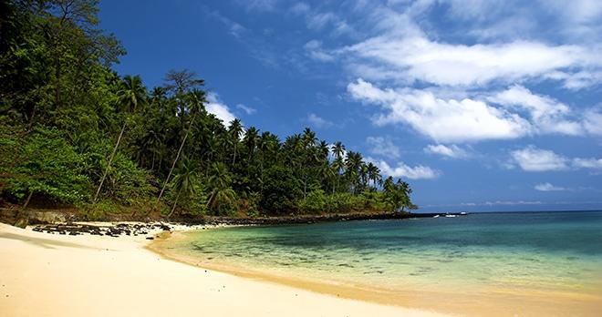 Offre - Destination : Sao Tomé