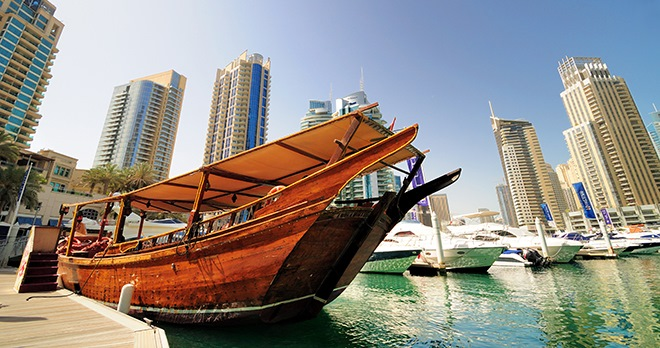 Dubai-copyright kawinnings / Shutterstock