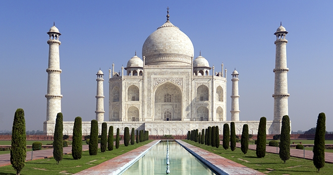 Offre - Destination : Inde