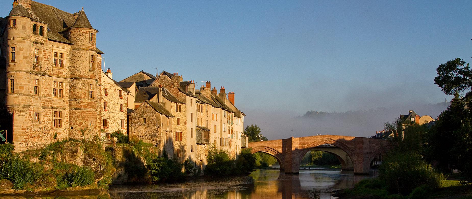 Aveyron Gourmand à partir de 580 € TTC