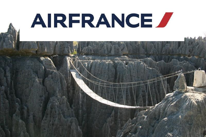 Vols Madagascar été 2016 à partir de 995 € TTC