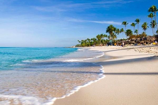 République Dominicaine  Toujours plus de choix!  Hiver 2016-2017 à partir de 0 € ttc