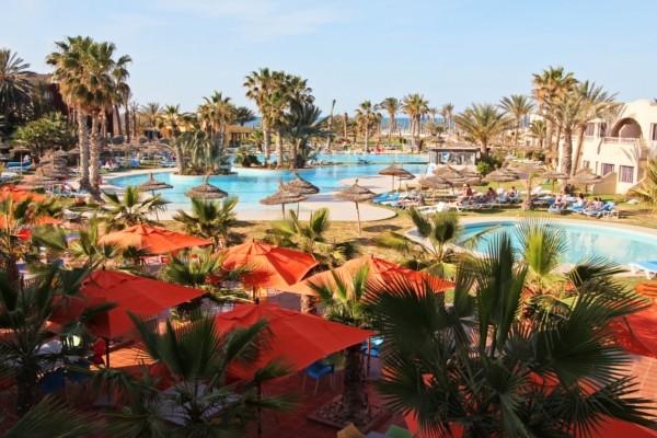 Tunisie  Djerba, Hammamet, Monastir...c'est le moment !  N'hésitez plus !  Bons plans à partir de 0 € ttc