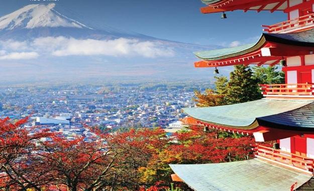 OFFRE JAPON