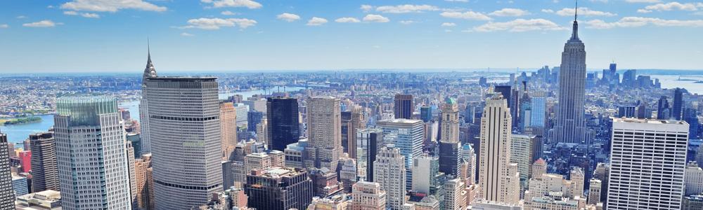 I LOVE NEW YORK - 6J/4N  - 2017