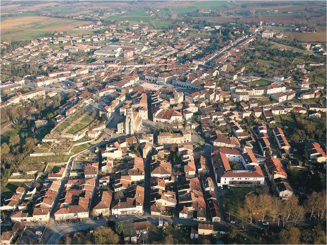 VVF Villages Mauvezin
