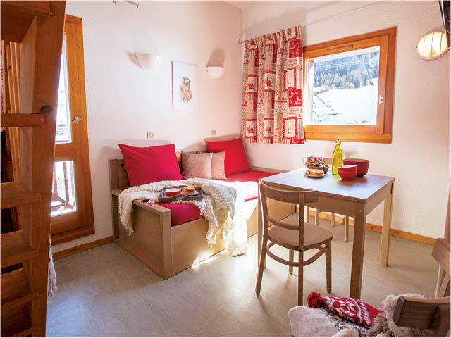 France - Alpes - Val Cenis - VVF Villages Le Grand Val Cenis