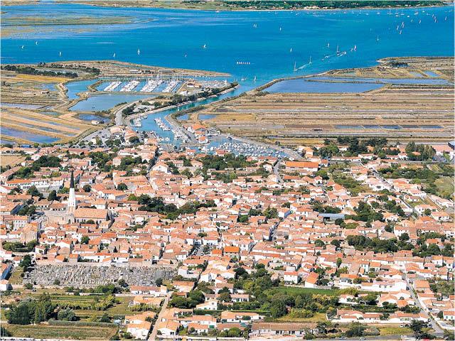 VVF Villages Ars-en-Ré 3*